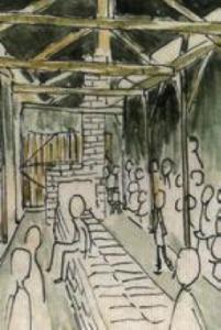 La Bibioltecaria de Auschwitz 1