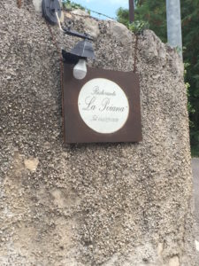Verona -restaurante