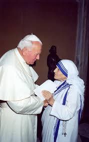 madre teresa vatican