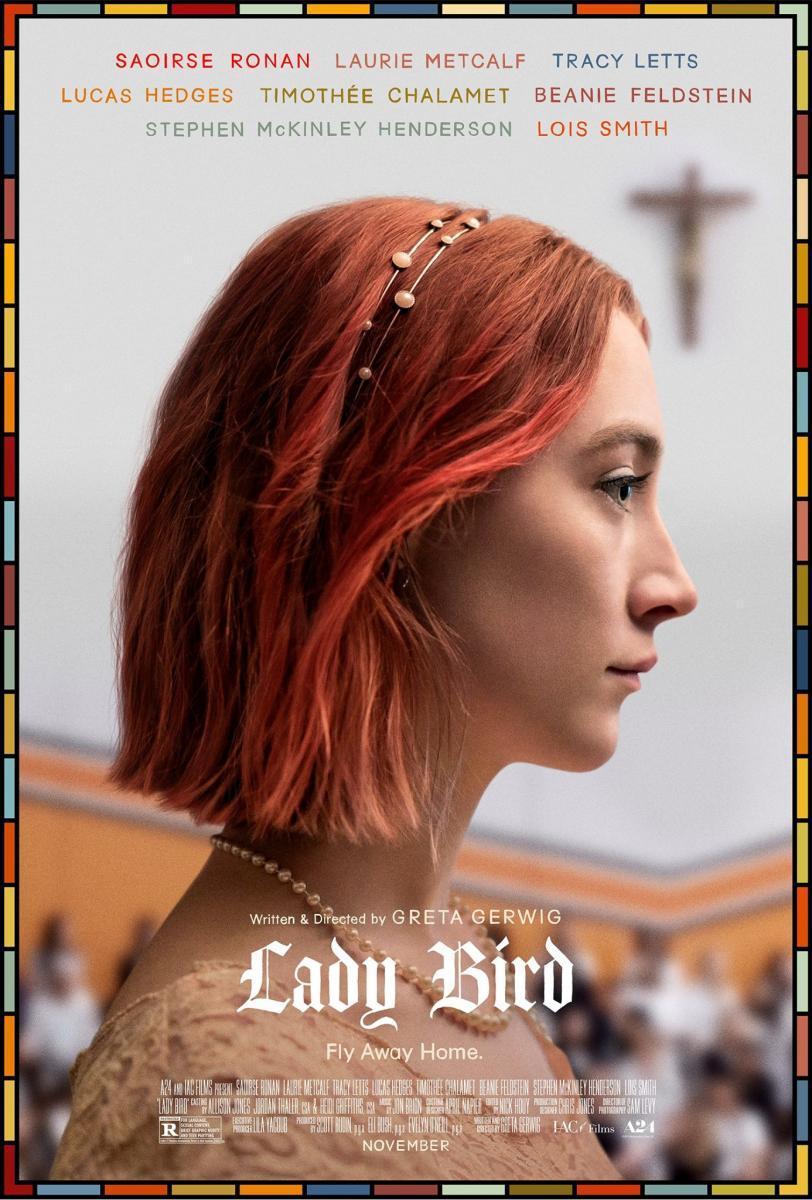 lady bird oscar