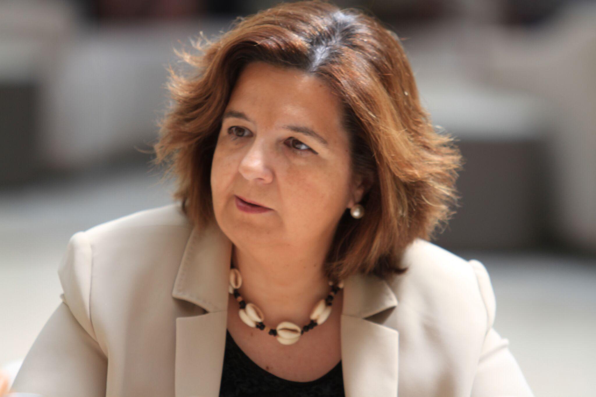 Pilar Rangel