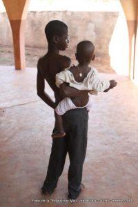 Destino Burkina