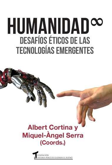 Transhumanismo humanidad infinita Albert Cortina