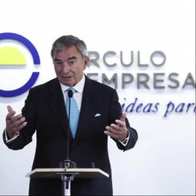 presentado el boletín del circulo de empresarios de madrid