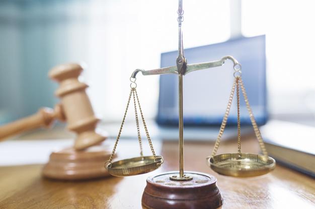 el sector jurídico