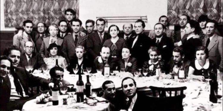 Ernestina de Chaporcin y la Generación del 27