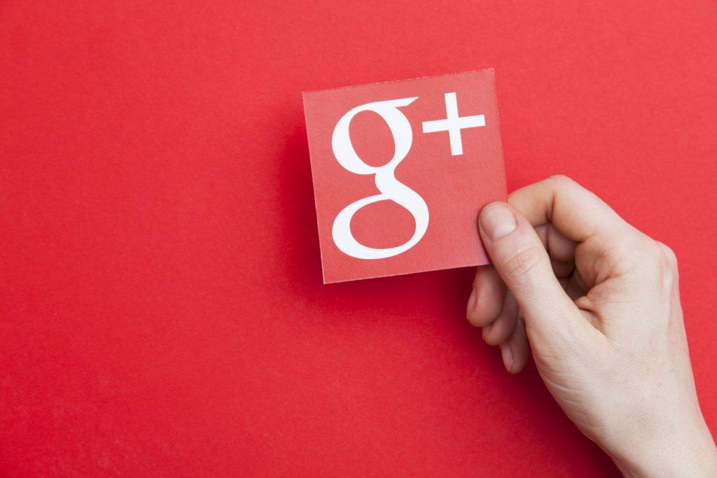 adiós a Google Plus 02