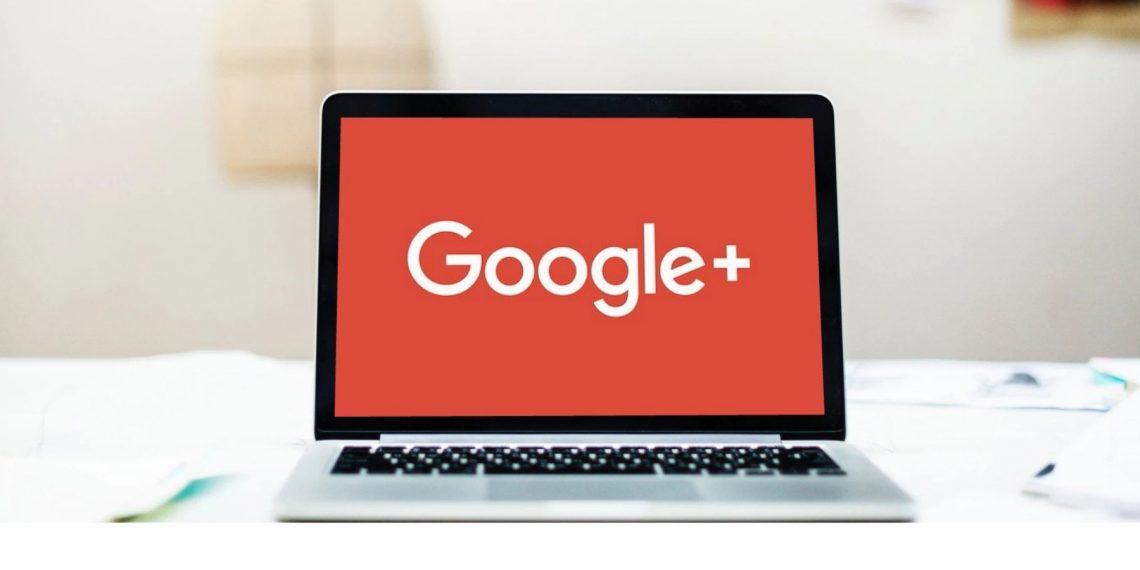 adiós a Google Plus 05