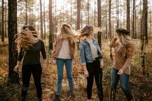 Los adolescentes y la gestión de sus cambios