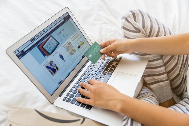 El 73% de los usuarios conectados a internet ya compran online