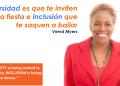 Verná Myers. Diversidad y liderazgo