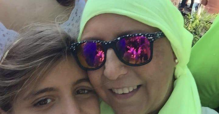 el dia del cancer de mama
