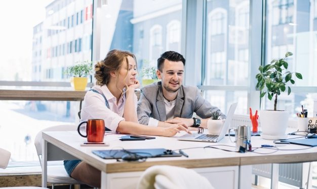 plan de digitaliación de negocio 2018