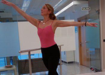 Ballet María Gil