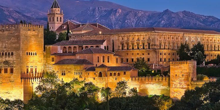 Granada-Andalucía-