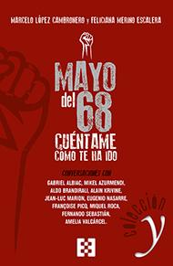 Mayo del 68 .portada