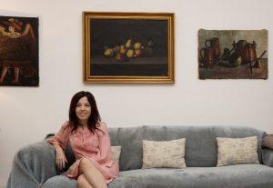 Natalia Sanmartín el despertar de la Señorita Prm