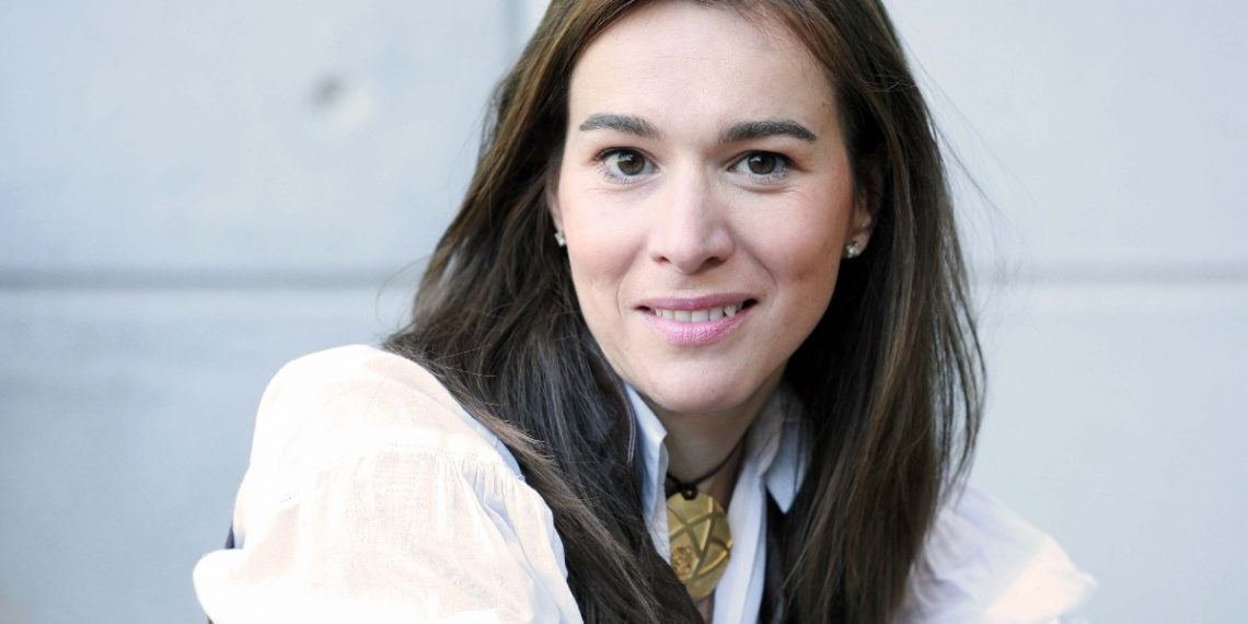 Susana Moreu amor y fueron felices