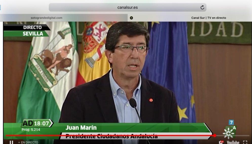Juan Mqrín