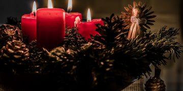 despierta y preparate para el nacimiento de Jesus