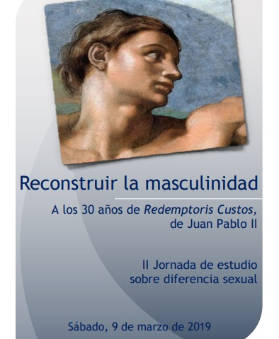 Masculinidad