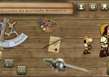 hispania una app que te ayuda a aprender historia de España