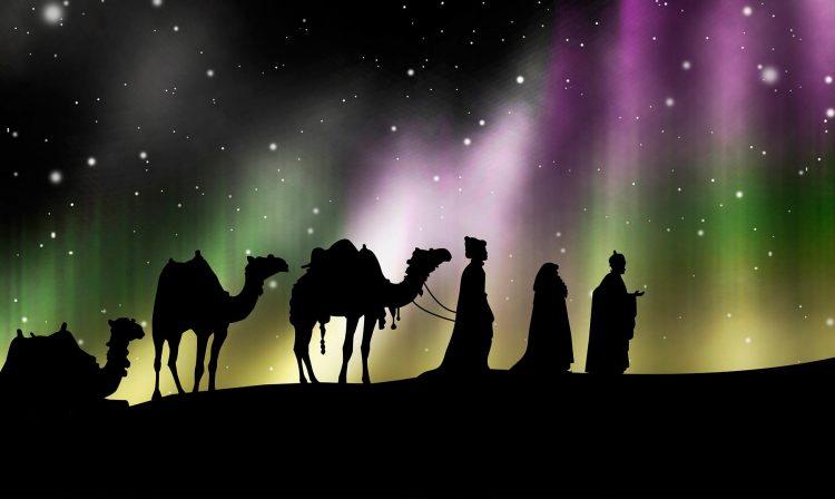 Ver Fotos De Los Reyes Magos De Oriente.Reyes Magos De Oriente Woman Essentia