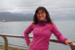 Dia de la mujer y la ciencia Alicia Acciona