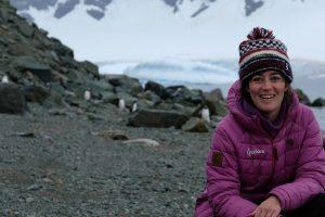 dia de la mujer y la ciencia Ana Payo ACCIONA