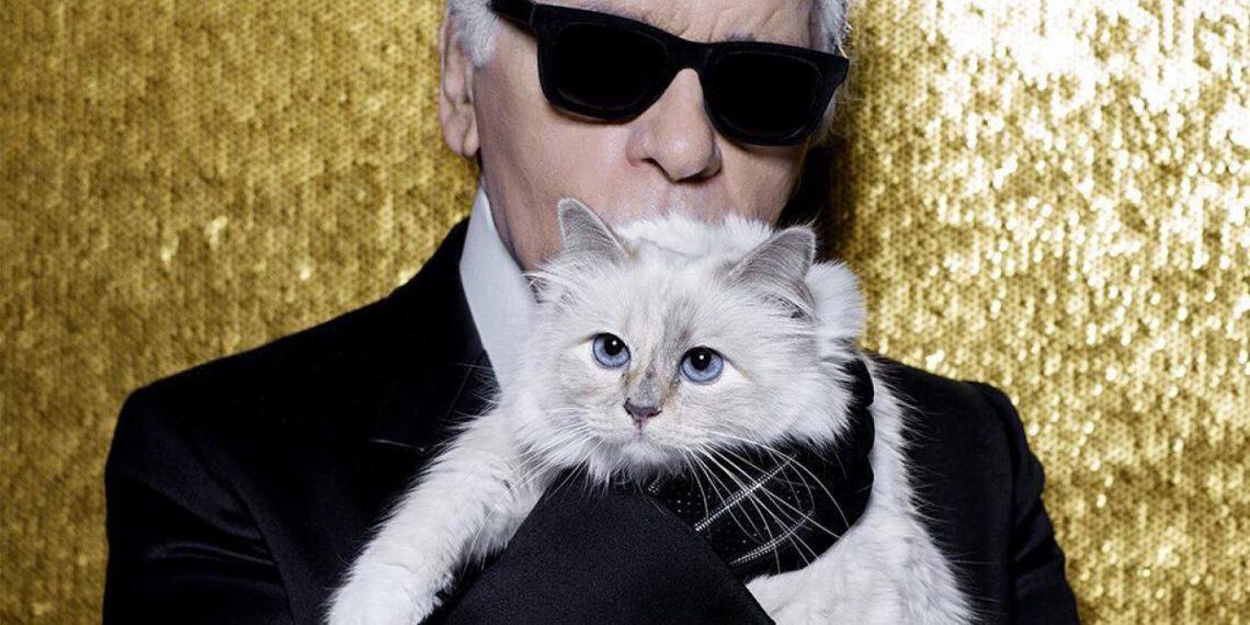 Karl Lagerfeld: la herencia de Chanel