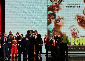 Los Goya 2019