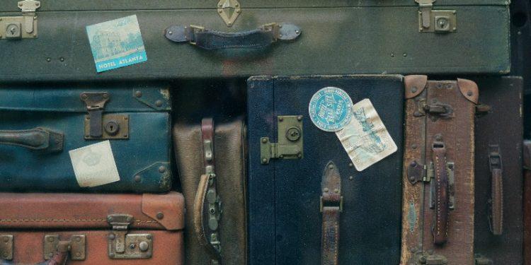 maleta sospechosa