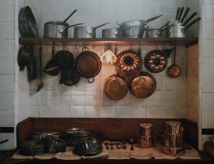 cocina ñan ñam