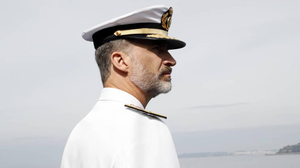 D. Felipe VI