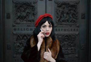 Karl Lagerfeld: la herencia de Chanel.