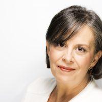Sara Pérez-Tomé en defensa de la familia