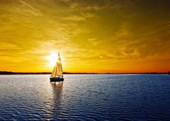 El sosiego o el mar en calma