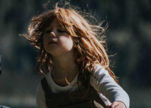 Yo niña. Festival de cine de Málaga