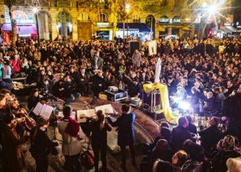 """Notre Dame: """"Era algo parecido a una revolución"""""""