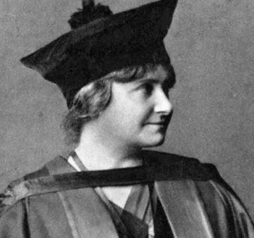 Maria Montessori primera mujer medico italia