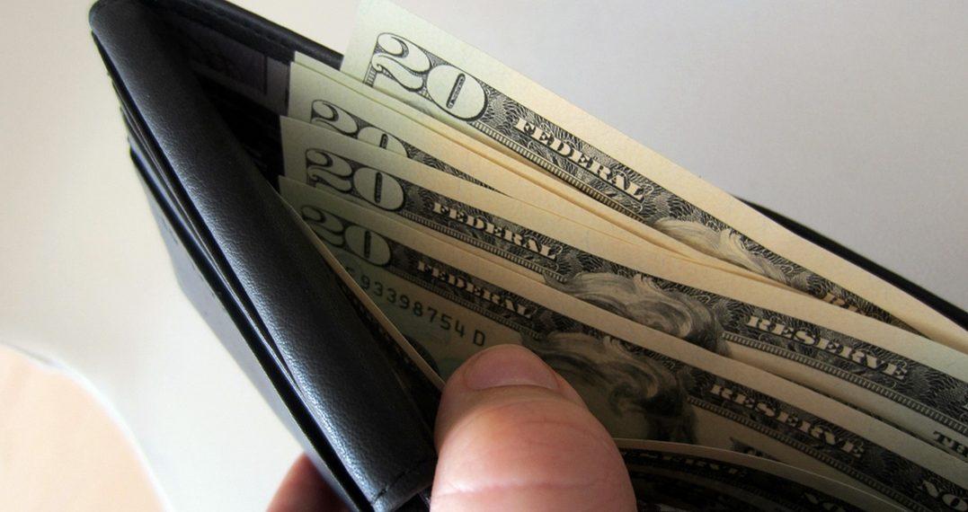 Honestidad: ¿Devolvería usted una cartera con dinero?
