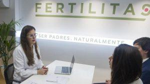 Naprotecnología Fertilitas