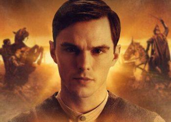 Tolkien, la pelicula