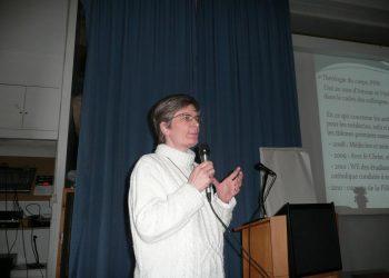 Beatrix Paillot, la doctora valiente