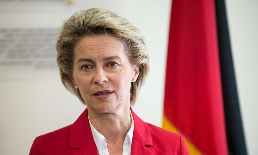 Ursula von der Leyen, una madre de familia numerosa al mando de la UE