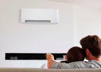 El aire acondicionado puede ser especialmente perjudicial en personas con patologías pulmonares