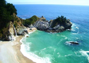 """El Big Sur"": Viajar por la costa californiana"