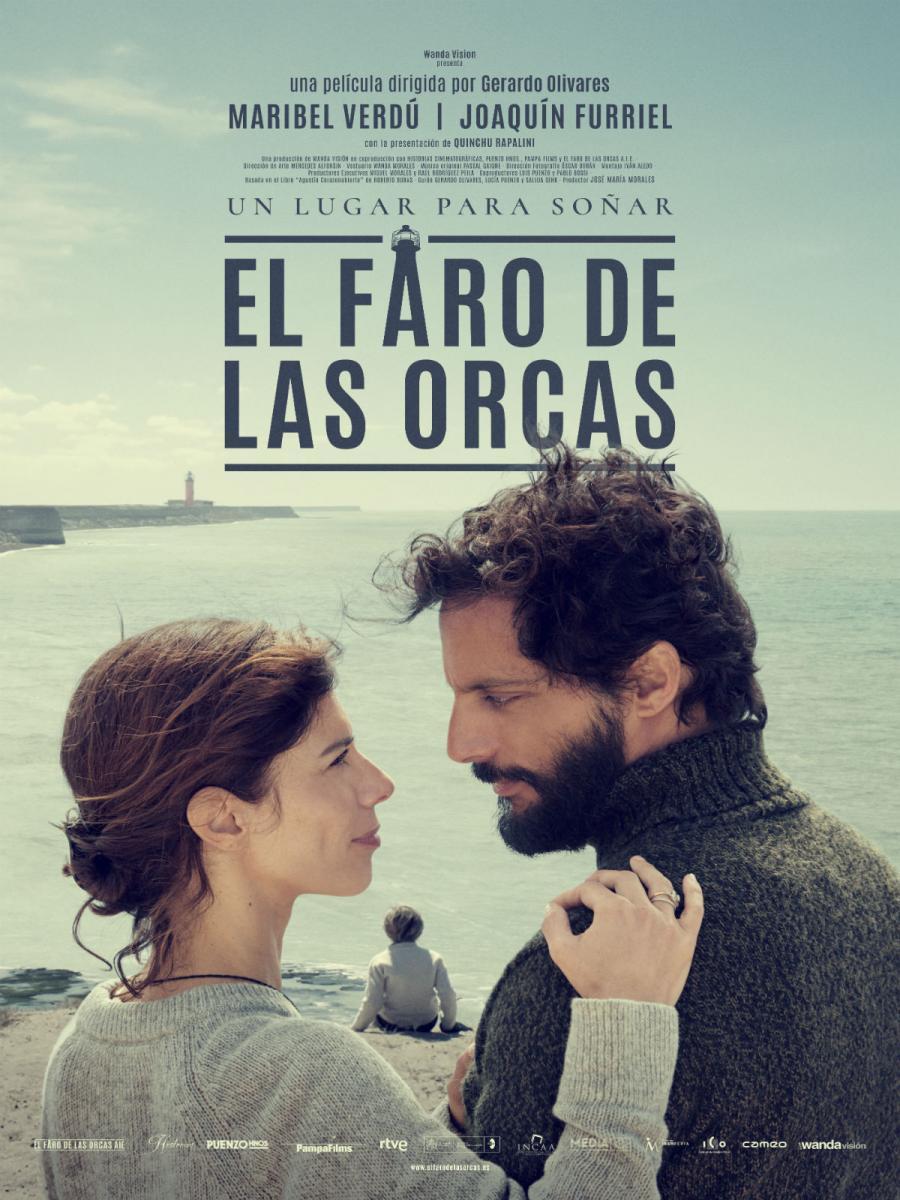 Madrid: Cine de verano, disfrute al aire libre