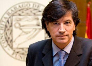 Profesor López-Otín
