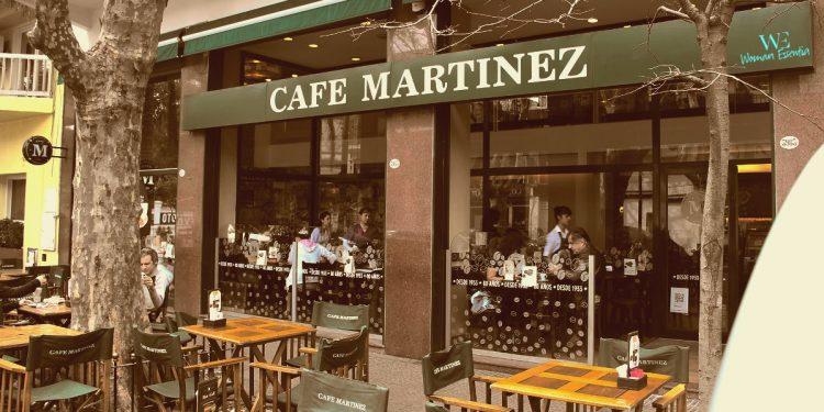 Café Martínez